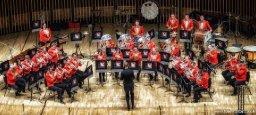 Cory Band - James Madison University, Harrisonburg