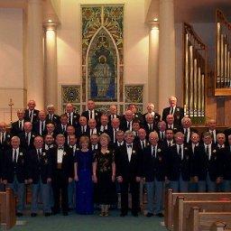 Ystradgynlais Concert/Gymanfa Ganu, Wilkes-Barre, PA