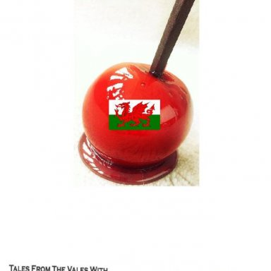 Taffy Apples - Vol 25 The Annals of Boz