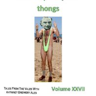 file: Land of Poetry & Thongs - Vol 27 The Annals of Boz