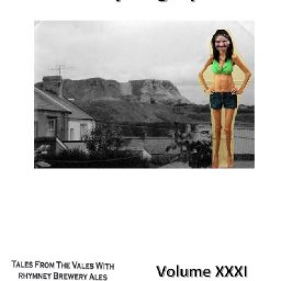 Nutty Slag Tips - Vol 31 The Annals of Boz