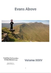 Evans Above - Vol 35 The Annals of Boz