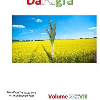 Dai-agra Vol 38 The Annals of Boz