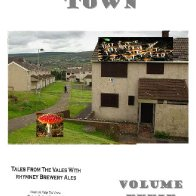 file: Mushroom Town - Vol 39 The Annals of Boz
