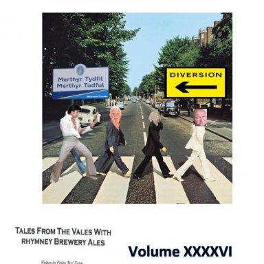 Dai-version Ahead - Vol 46 The Annals of Boz