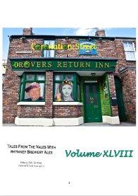 Corona tion St, Drovers Return Inn - Vol 48 The Annals of Boz