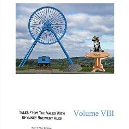 Sex, Drugs & Lots of Coal - Vol 8 The Annals of Boz