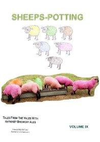 Sheeps-potting - Vol 9 The Annals of Boz