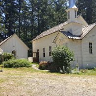 Bryn Seion Welsh Church, Portland, Oregon
