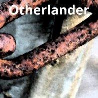 'Otherlander' by Paul Steffan Jones