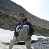 De Patagonia