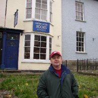 Hay on Wye- The literary Mecca of Wales