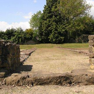 Forum Basilica 2