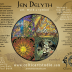 An Interview With Jen Delyth - Welsh / Celtic Artist