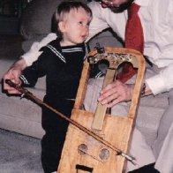 With Dafydd (1989)