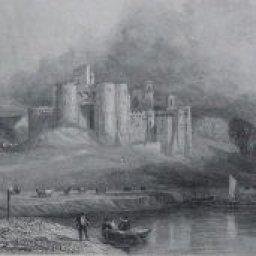 Welsh History