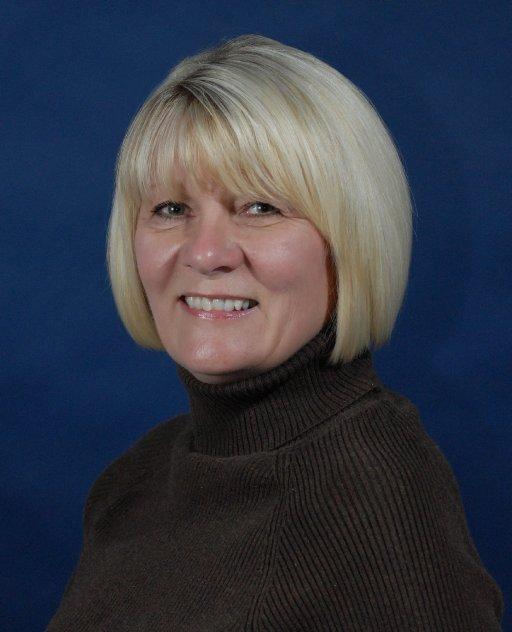 Rebecca Parry