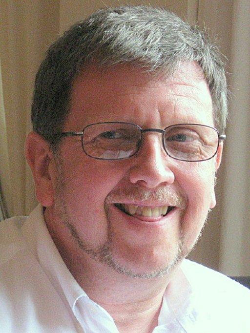 David Thomas Jones