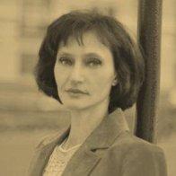 Svitlana Matiushenko-Musyj