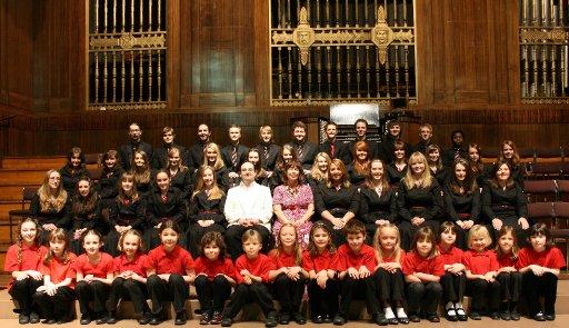 Ariosa Singers