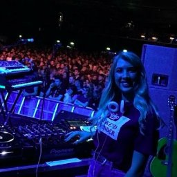 meet-the-welsh-dj-who-made-history-at-the-first-live-music-event-in-more-than-a-year