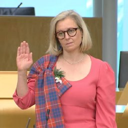 member-of-the-scottish-parliament-takes-oath-of-allegiance-in-welsh