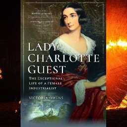 review-lady-charlotte-guest-is-an-elegantly-written-portrait-of-a-remarkable-female-industrialist-and-patron-of-welsh-literatur
