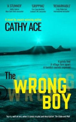 "Award-winning Welsh author pens ""remarkable"" new psychological suspense novel"