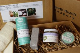 GIFTS - ALL NATURAL