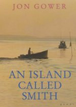 an island called smith by jon gower front cover detail