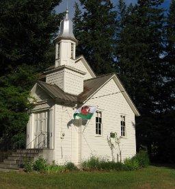 81st Bryn Seion Welsh Church Gymanfa Ganu, Beavercreek OR USA