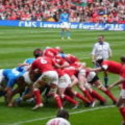 Sunday February 7th – Ireland v Wales   3.00pm