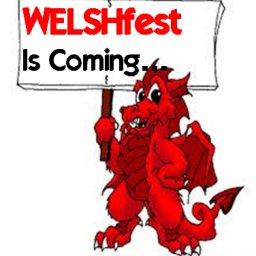WELSHfest 2016