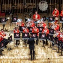 Cory Band - Mid-Atlantic Brass Band Festival