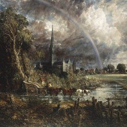 John Constable Exhibition from March 18th 2016 to September 11th 2016