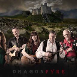 DragonFyre at the Southern Maryland Celtic Festival