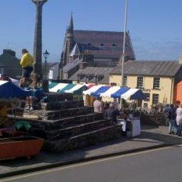 St David's Day Market