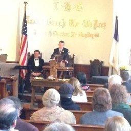 Divine Service for Saint David Philadelphia, PA