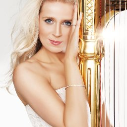 Welsh former Royal Harpist performs in DC