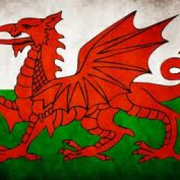 2016 Malad Valley Welsh Festival - Sunday June 26th