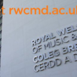ROYAL WELSH COLLEGE OF MUSIC & DRAMA STAGES ACTORS' SHOWCASE IN NEW YORK AT THE SIGNATURE THEATRE ON SEPTEMBER 26 2016 AT 1PM AND 6PM