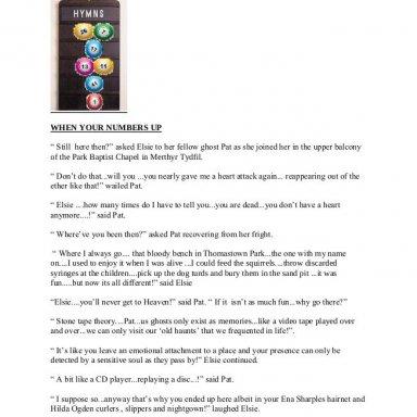 14 - Vol 14 The Annals of Boz