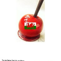 file: Taffy Apples - Vol 25 The Annals of Boz