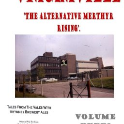 Viagraville: The Alternative Merthyr Rising - Vol 41 The Annals of Boz