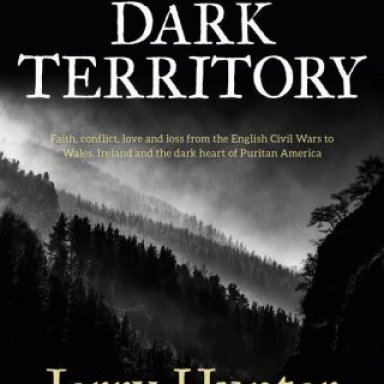 Dark Territory Chapter 1 - Jerry Hunter