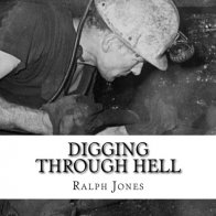 digging through hell cover