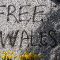 Free Wales