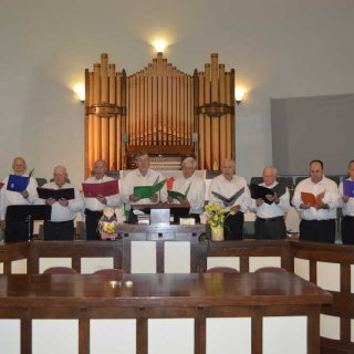Malad Valley Men's Chorus