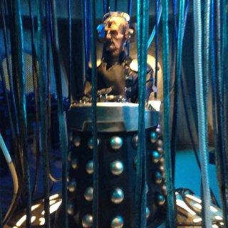 Davros, Leader of the Daleks