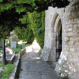 St Illtud's Church the porch.JPG.jpg